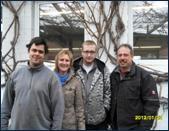 Bauschlosserei Hentschel - Team